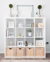 office shelf unit. I\u0027ve Been Looking For Functional Ways To Decorate My Feminine Home Office Since I Shelf Unit E