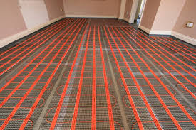 heat mat offers dos and don ts for underfloor heating installs