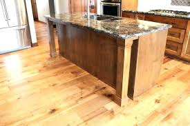 wooden legs for kitchen islands kitchen island legs kitchen table legs large size of kitchen island