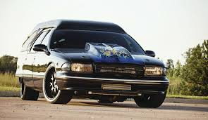All Chevy 96 chevrolet caprice : UNBELIEVABLE: 9-Second '96 Chevrolet Caprice - Is This The Fastest ...