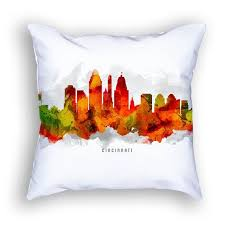 Small Picture Best 25 Cincinnati skyline ideas that you will like on Pinterest