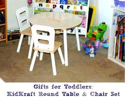round table and chair set white wooden children round table and 2 chairs set playroom kids