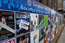 Edinburgh <b>Fringe</b> Programme 2019