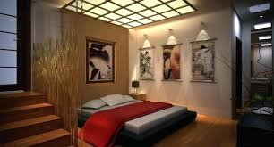 Japanese Bedroom Traditional How To Design A Styled Bedroom