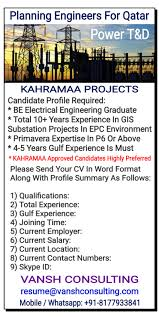 Epc Hot Jobs Walkin Interviews 19Th August 2017 - Epc Hot Jobs