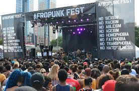 Image result for afropunk festival