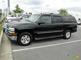 2006 Chevrolet Suburban - Information and photos - MOMENTcar