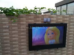 Waterproof Cabinets Outdoor Tv Stands Weatherproof