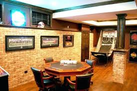 game room lighting ideas basement finishing ideas. Games Room Decor Ideas Finished Basement Game Design Lighting Finishing