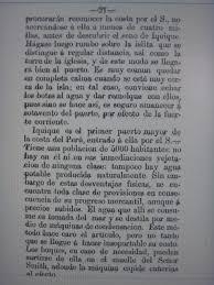 Eco-antropología: Un testigo peruano de la existencia y empleo de las  balsas de cueros de lobos marinos en la costa del Pacífico sur. Testimonio  del marino Aurelio García y García en 1862.