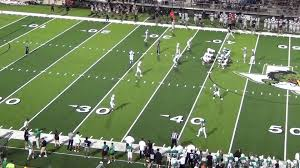 Keller - Quinn Ewers highlights - Hudl