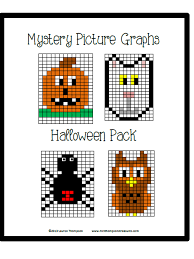 Mystery graph worksheets - Song 4u