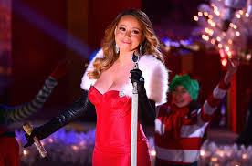 Billboard Chart December 2013 Mariah Careys All I Want For Christmas Is You Hits Hot