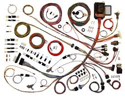 1961 66 ford truck complete classic update wiring harness kit 1961 66 ford truck complete classic update wiring harness kit