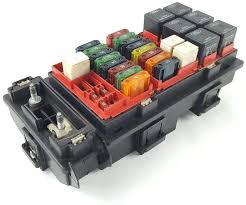 Ford Fuse Box Connector 6 Pin Wire Connector