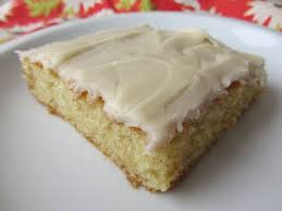 vanilla texas sheet cake white texas sheet cake made with a vanilla fudge frosting but i