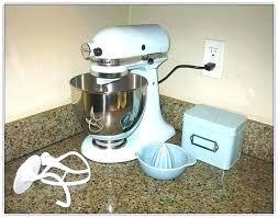 ice blue kitchenaid mixer ice blue mixer ice blue artisan mixer kitchenaid stand mixer ice blue