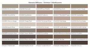 Sherwin Williams Color Chart 2018 Sherwin Williams Paints Sherwin Williams Colors Sherwin