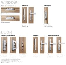 true of door and window hardware from classic and traditional through to cool and contemporary you ll find a style to suit in the trend range