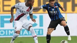 Atalanta - Bologna 1-0 - Calcio - Rai Sport