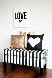 104 Best Black, White and Gold Bedroom images | Home decor, Home ...