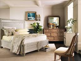 Stanley Bedroom Furniture Stanley Furniture Archipelago California King Nevis Woven Bed With