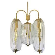 original morrison custom lighting chandelier for