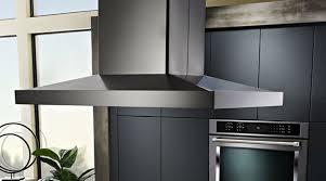 kitchenaid hood. automatic turn on kitchenaid hood n
