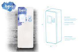 Filtered Water Vending Machine Beauteous The Nextgeneration Water Cooler MIT News