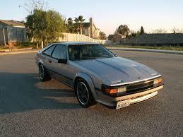 Daily Turismo: 10k: Shatei Class: 1984 Toyota Celica Supra 7MGTE ...