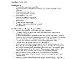 Full Size of Resume:real Resumes Awesome Resume Guides It Resumes It Resumes  Previous 2d ...