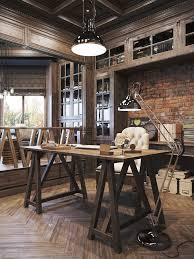 rustic home office ideas. Rustic Home Office Furniture Best 25 Offices Ideas On Pinterest Style