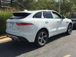 2018 jaguar 4 door. beautiful 2018 new 2018 jaguar fpace s awd in jaguar 4 door
