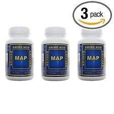Master Amino Acid Pattern Beauteous Amazon Master Amino Acid Pattern MAP Muscle Building 48 Pack 4860