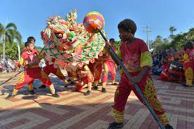Chinese New Year | Norton Museum of Art