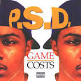 Game Costs album by P.S.D.