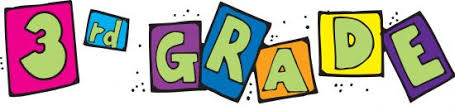 Image result for 3rd grade clipart small