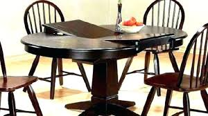 dining table leaves round dining tables with leaves table leaf room home pictures hardware round dining