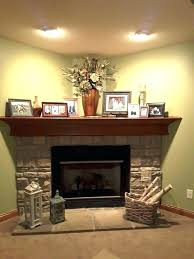 wood mantel decorating ideas corner fireplace mantels wood mantel decorating ideas home design ideas app