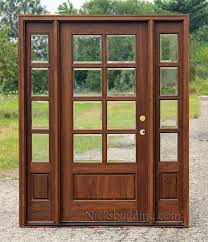fantastic clear glass front door with best 25 entry doors with glass ideas on double