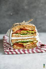 the viral ttla sandwich from whole foods just made its way into your kitchen learn