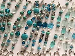 beach glass jewelry