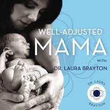 Well-Adjusted Mama
