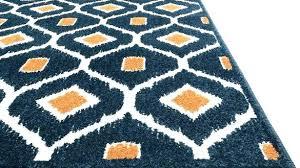 blue chevron rug orange and area stylish white rugs wonderful navy for pertaining to planning 8x10