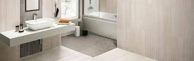 flooring for small bathroom ideas. photo features lounge14 spritzer 18 x 36 on the floor and walls. flooring for small bathroom ideas f