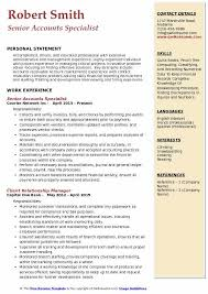 Account Receivable Resumes Accounts Receivable Specialist Resumes Magdalene Project Org