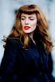 Coiffure Cheveux Mi Long Femme 2019 Avec Frange Baltische