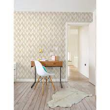WALLPAPER AND WALL COVERINGS ...