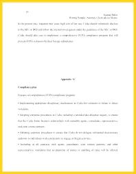 Sample Legal Memo Template Memorandum Advice Outline Writing
