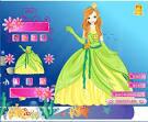 Раскраска онлайн для девочек на весь экран